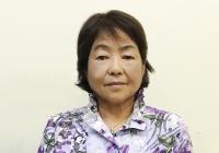 教育委員長職務代理者 前里 澄子