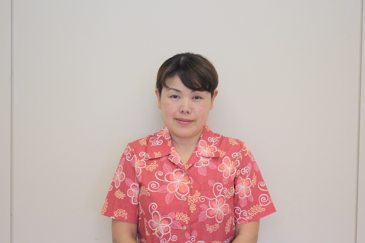 教育委員 津田真樹子